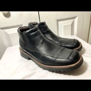 Men Chelsea Boots Nunn Bush Mens NXXT Shoes 10.5